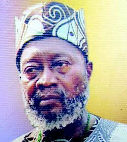 Chief Kayode Esuleke