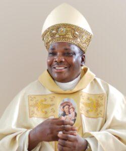 Bishop Emmanuel Badejo