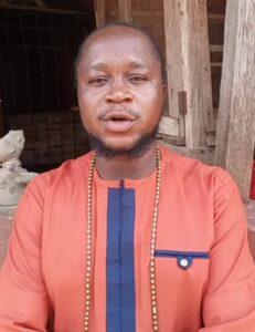 Ifashola Esuleke