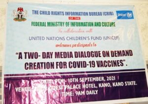 UNICEF COVID-19