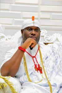 Ooni of Ife speaks on ENDSARS