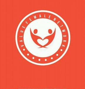Value Female Network logo