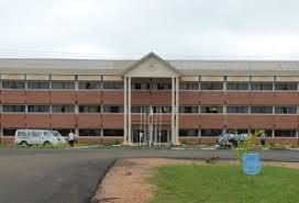 UNIOSUN administrative block