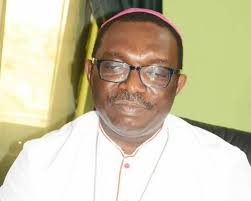 Bishop John Oyejola