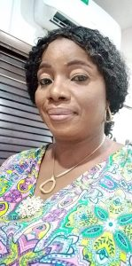 Mrs Funke Adekola