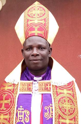 Bishop Seun Adeoye