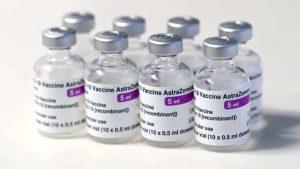 COVID-19 AstraZeneca vaccine