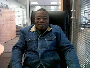 NUJ mourns