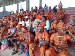 Osun athletes