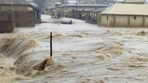 Flooding in Nigeria