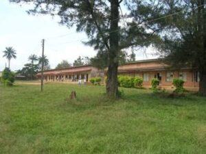George Burton Memorial College